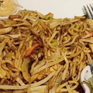Lunch Time Deal - Stir Fried Noodles