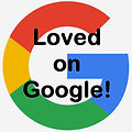 Loved on Google!
