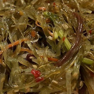 5 - Seaweed Authentic Style