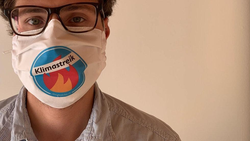 Viroblock® Klimastreik