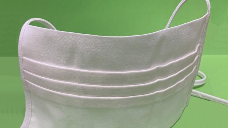 Maske uni (made in CH)