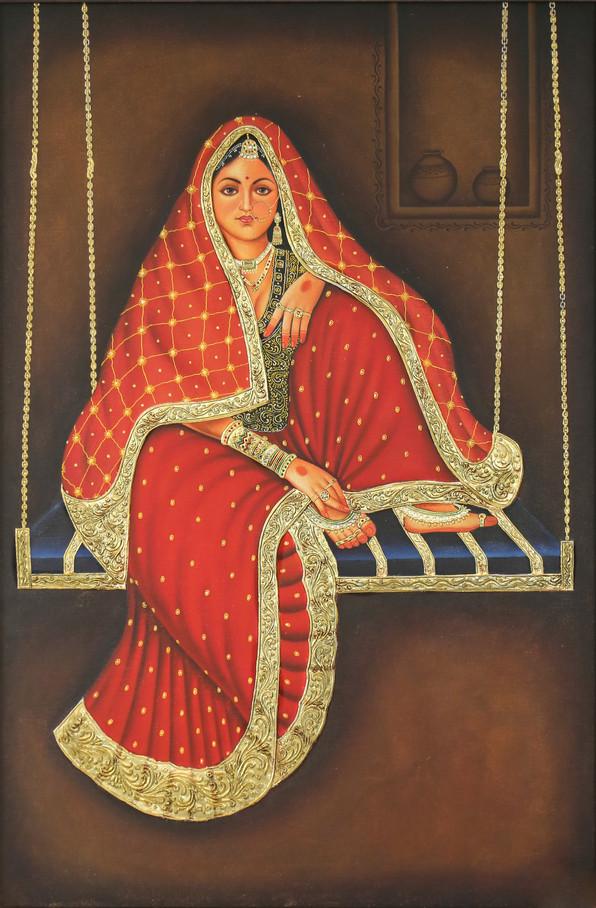 Divya Rajmata