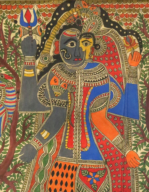 Ardhanishvara