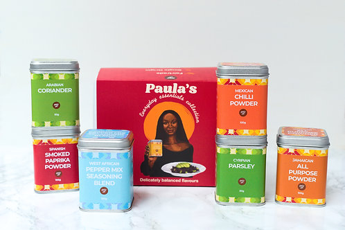 Paula's Everyday Essentials Collection