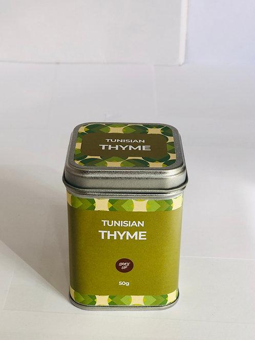 Tunisian Thyme