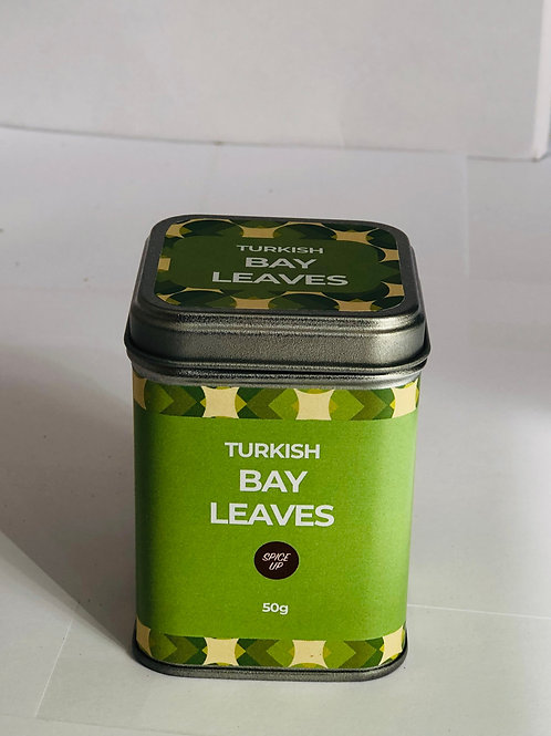 Turkish Bay Leaves