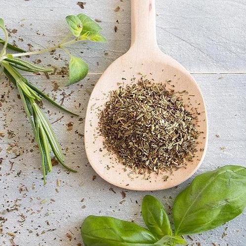 European Mixed Herbs