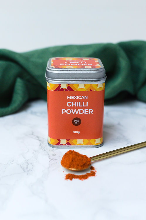 Mexican Chilli Powder