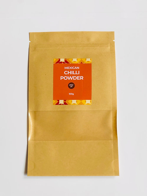 Mexican Chilli Powder Refill