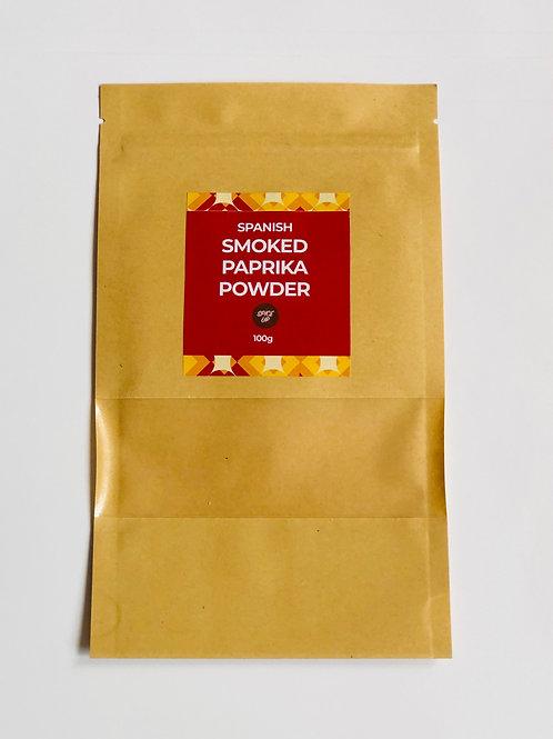 Spanish Smoked Paprika Refill