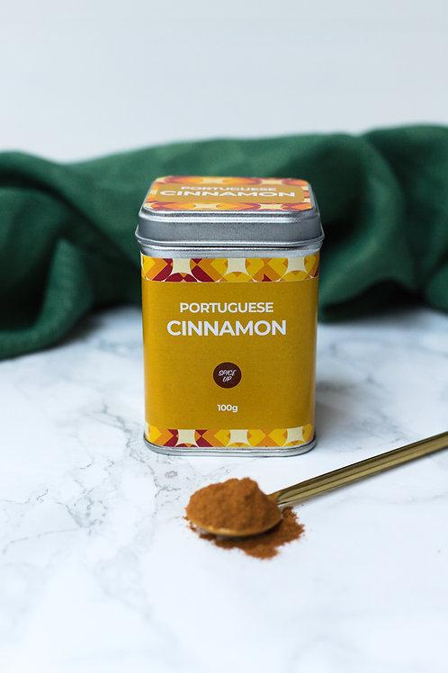 Portuguese Cinnamon