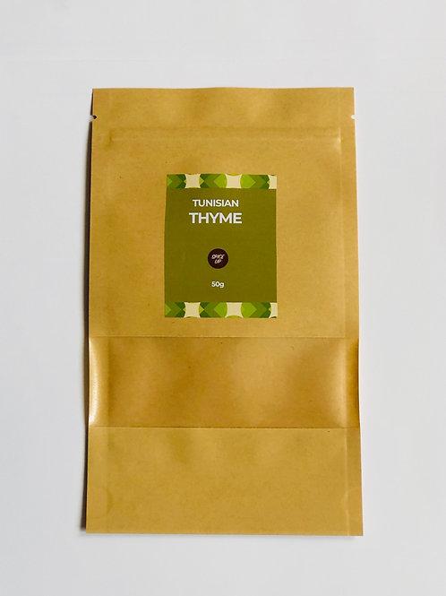 Tunisian Thyme Refill