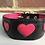 Thumbnail: Leather Heart Collars