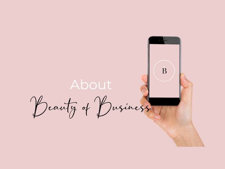 How To Make Your Business Look Beautiful Online