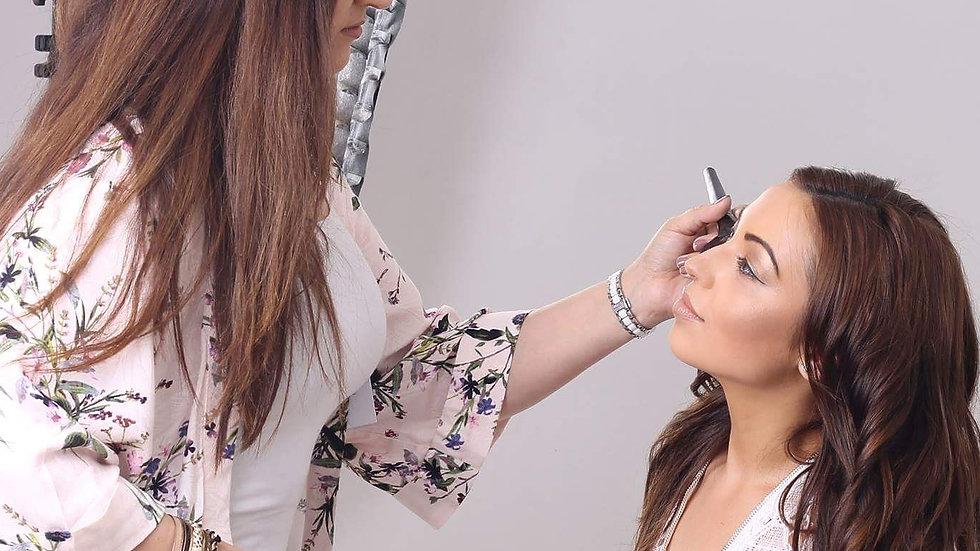 Online Makeup Class