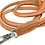Thumbnail: Rolled Leather Dog Leads 5ft