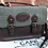 Thumbnail: Tweed & Leather Mini Satchel