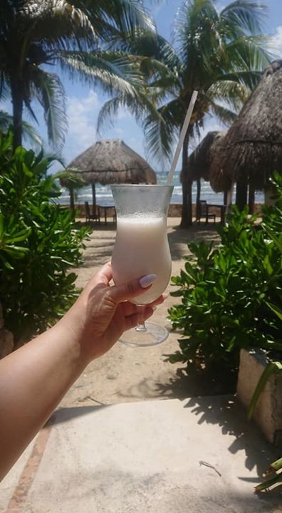 The most lethal Pina colada you'll ever drink - I lose dayssss