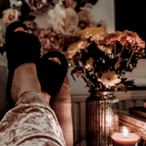 Blogtober Day 9: 5 Ways I'm Staying Cosy This Autumn