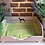Thumbnail: Shabby Chic Dog Bed