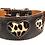Thumbnail: Jaguar Heart Collar