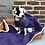 Thumbnail: Luxury Minkeys Tweed Pet Blanket