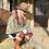 Thumbnail: Tweed Poncho