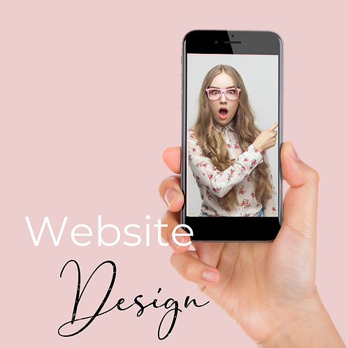 Website Design - Basic