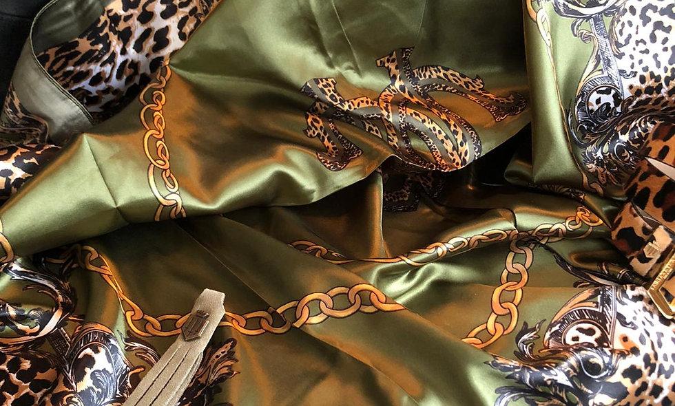 Jaguar Khaki