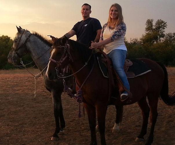 Sweetheart Ride
