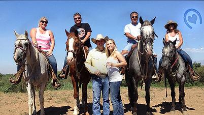 Sweethart Ride Gift Certificate