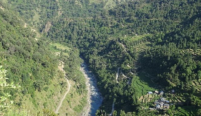 Yoga Treking Himalayas