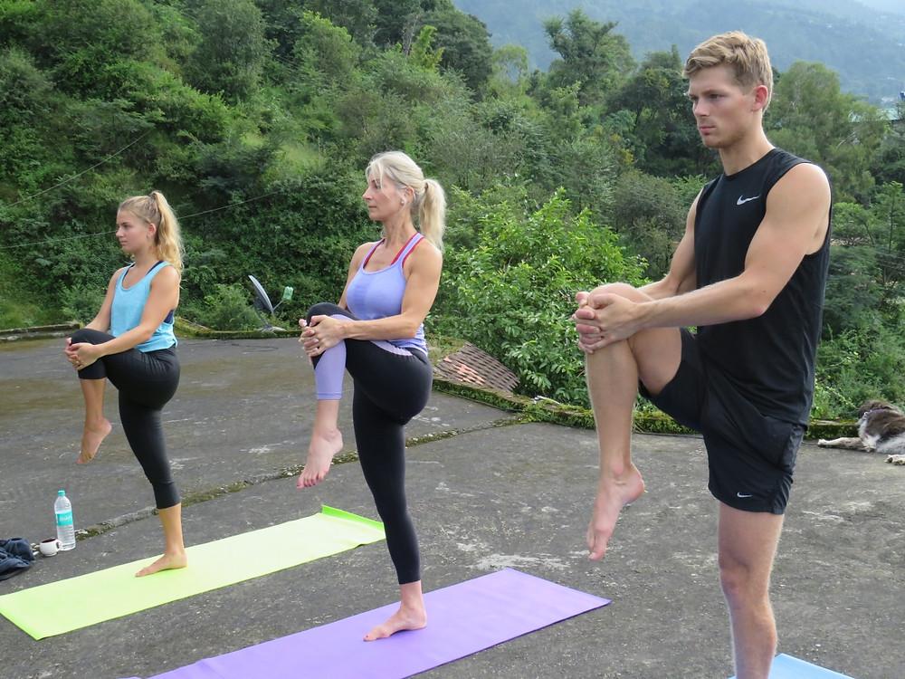 Himalayan Yoga Ashram