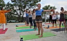Rishikesh Yoga Course