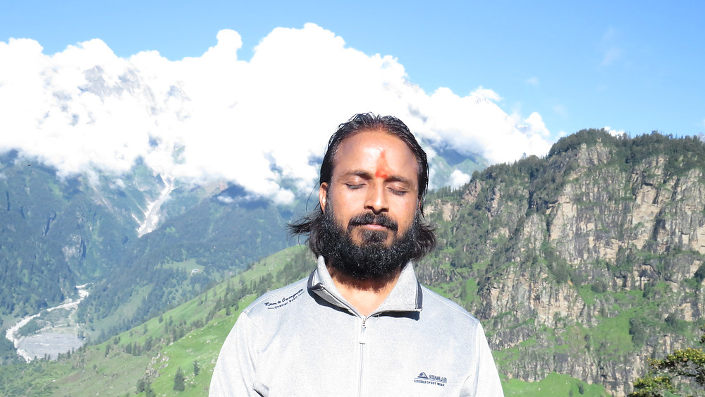 Meditation Yoga Courses in Dharamsala India
