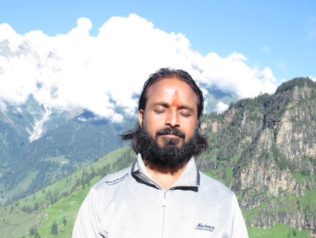 MEDITATION COURSES IN DHARAMSHALA INDIA