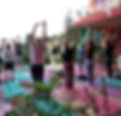 Yoga Training Rishikesh