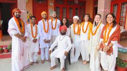 Yoga Teacher Trainings Dharamsala