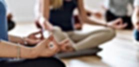Meditation Courses in Rishikesh