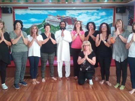 200/300 Hour Hatha, Ashtanga and Kundalini Yoga Teacher Training in Dharamsala (H.P) India