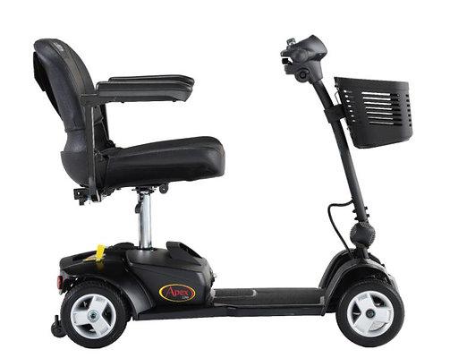 PRIDE GO GO Reise-Scooter
