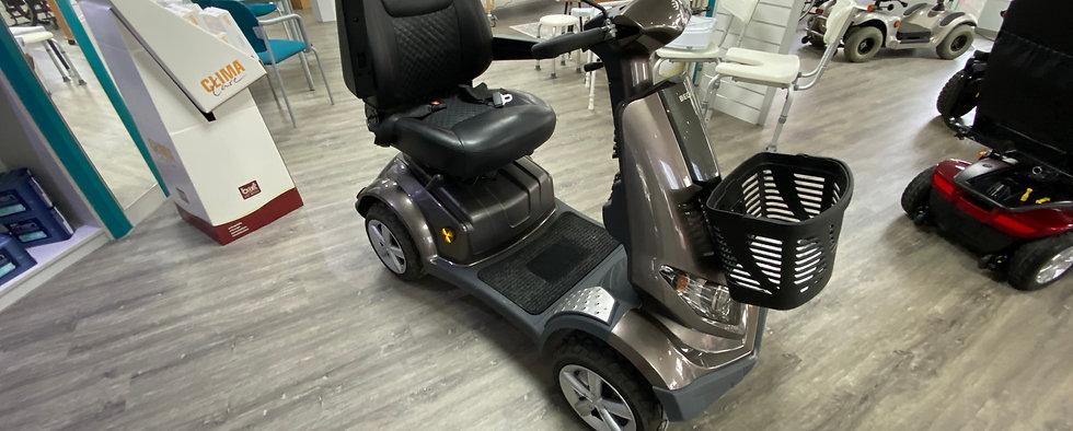 Bechele Carvo Premiumscooter (Gebrauchtfahrzeug)