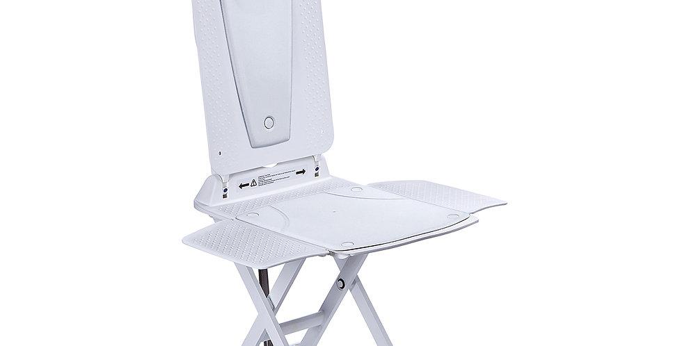 KANJO Eco Badewannenlifter, belastbar bis 140 kg