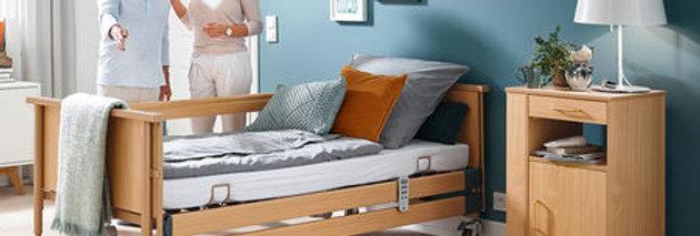 Pflegebett Dali II