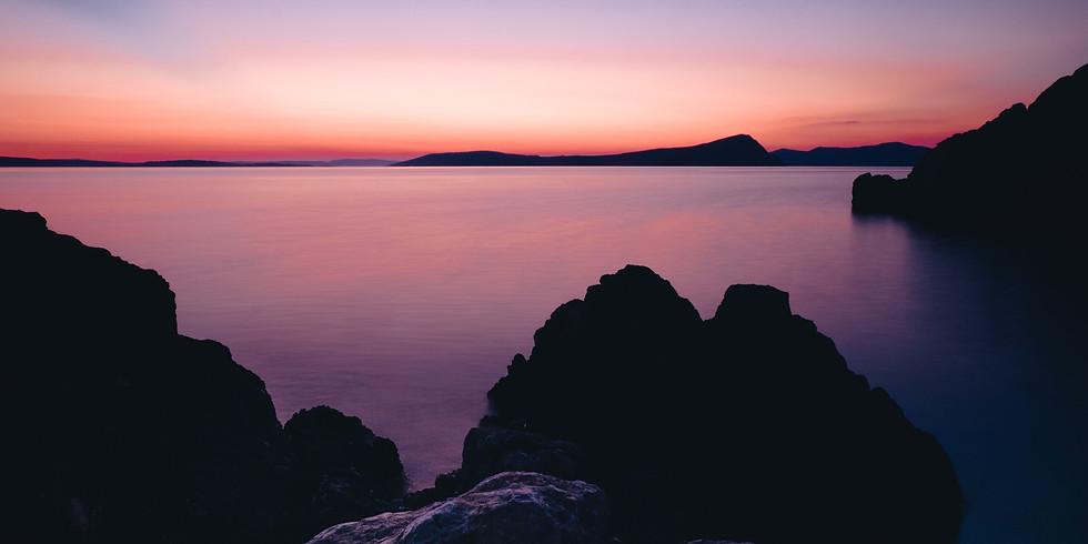 Jooga/Mindfullness loma Kroatian kauniissa Crikvenikassa