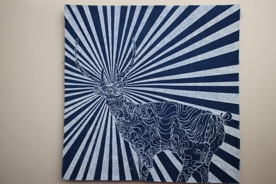 Enlightment Deer
