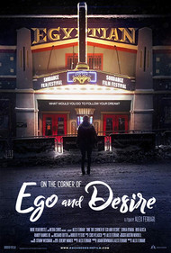 On the Corner of Ego and Desire