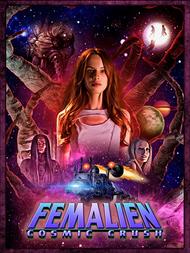 Femalien : Cosmic Crush