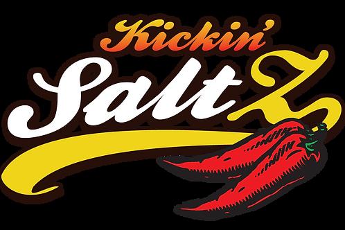 Kickin' SaltZ - BUY TWO