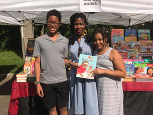 Maplewood-South Orange Book Festival